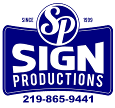 Sign Productions Logo